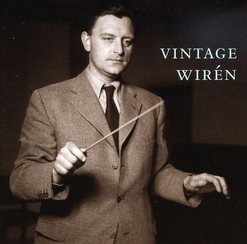 Vintage Wiren