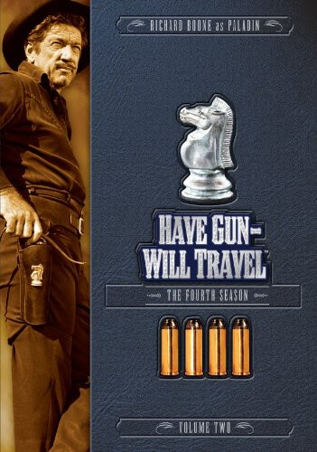 Have Gun - Will Travel: The Fourth Season: Volume 2