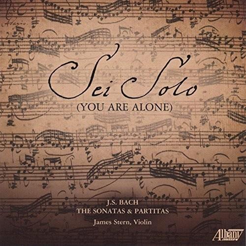 Sei Solo (You Are Alone)
