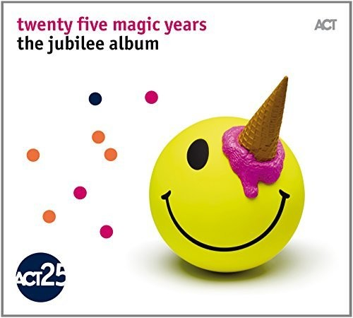 Twenty Five Magic Years - Jubilee Album