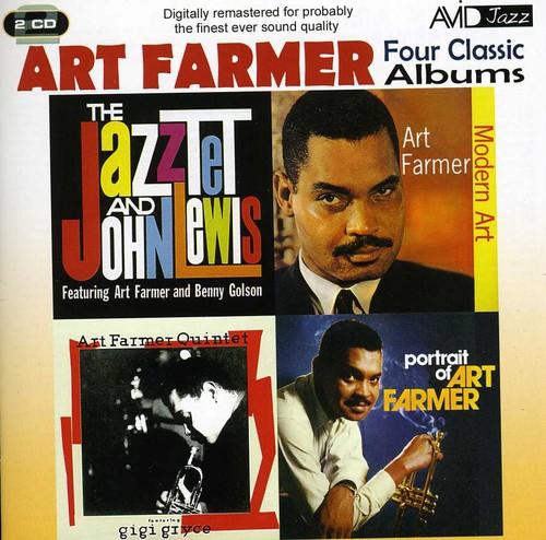 Portrait/ Modern/ Featuring Gigi Gryce/ Jazztet and John Lewis