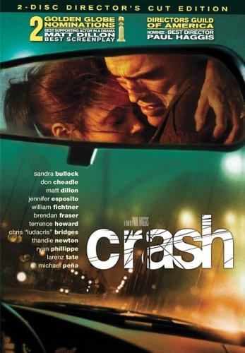 Crash (2004) - Crash