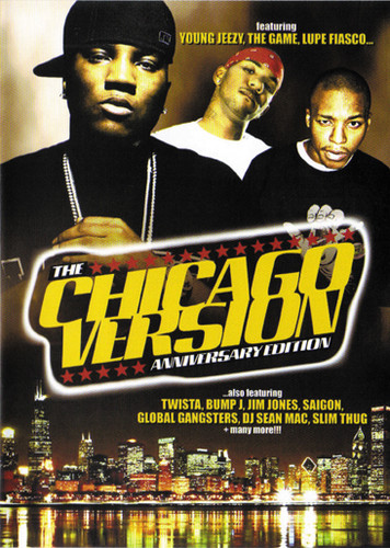 Chicago Version Anniversary Edition