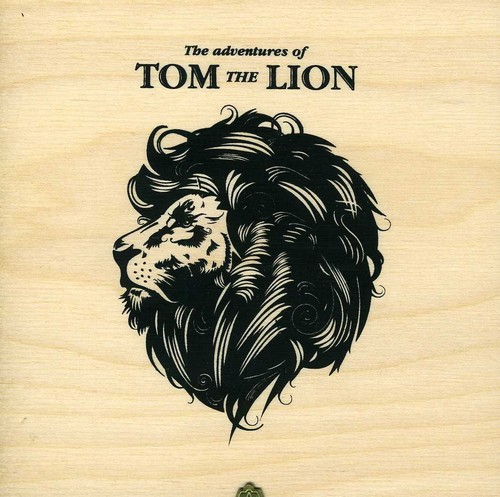 - The Adventures of Tom the Lion