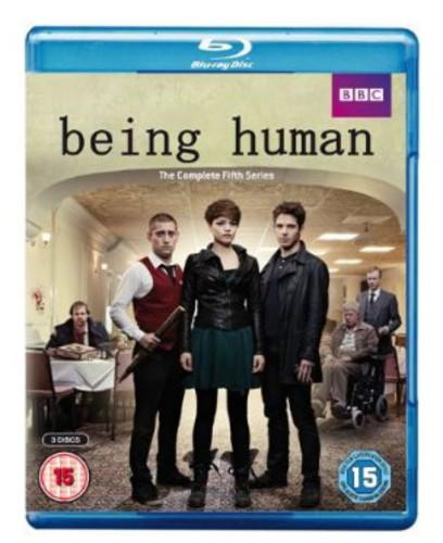 Being Human-Series 5
