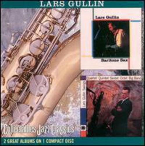 Baritone Sax /  Lars Gullin Swings
