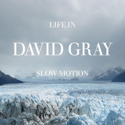 David Gray-Life in Slow Motion