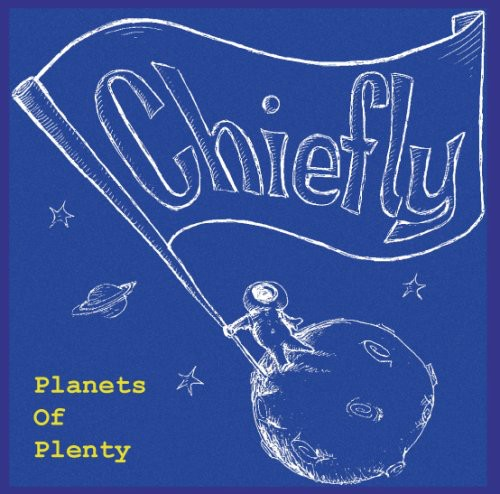 Planets of Plenty