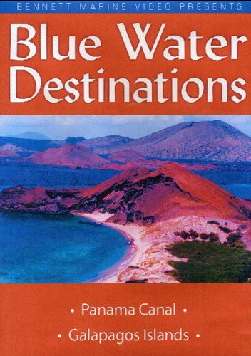 Blue Water Destinations: Panama Canal to Galapagos