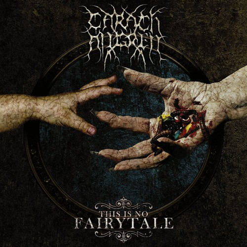 Carach Angren - This Is No Fairy Tale [Limited Edition]