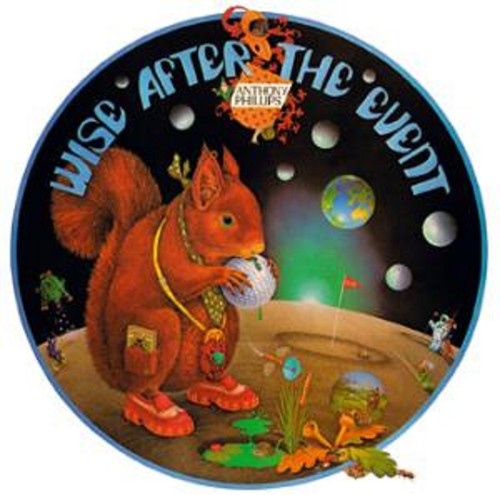 Wise After the Event:Deluxe Edition [Import]