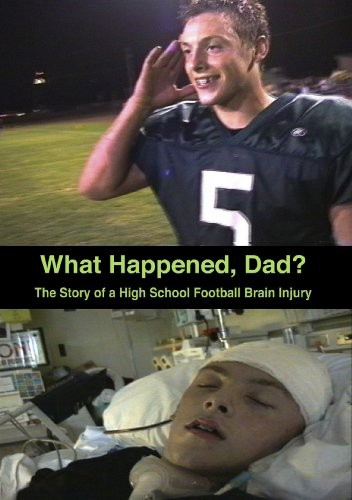What Happened, Dad?