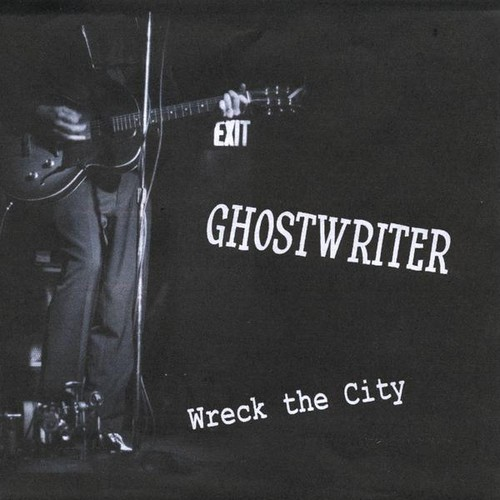 Wreck the City/ Simplify Your Life