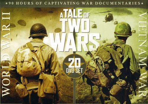 A Tale of Two Wars: World War II & Vietnam War