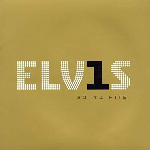 Elvis Presley - Elvis 30 #1 Hits [Import 2LP]