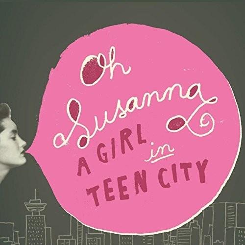 Girl In Teen City [Import]