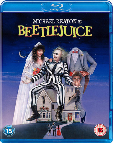 Beetlejuice (20th Anniversary) [Import]