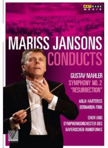 Mariss Jansons Conducts Mahler