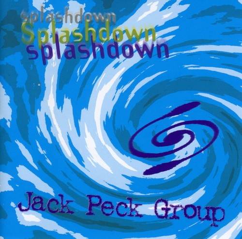 Splashdown/ Jackpeckgroup