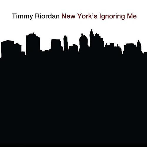 New York's Ignoring Me