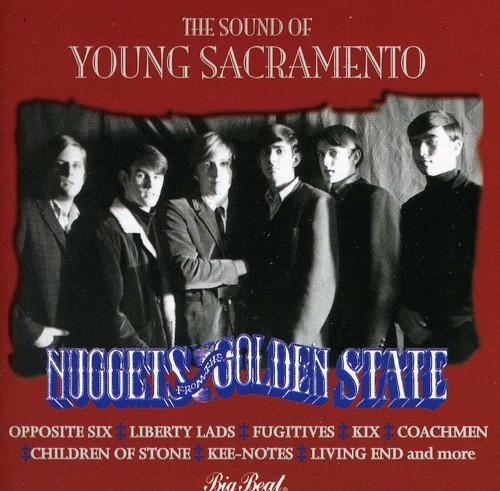 Sound of Young Sacramento /  Various [Import]