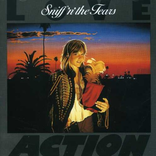 Love Action [Import]