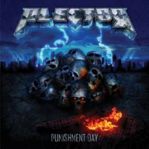 Plector - Punishment Day
