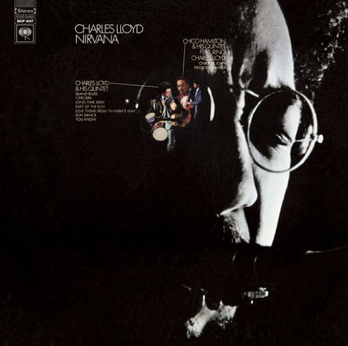 Charles Lloyd Quartet - Nirvana [Import]