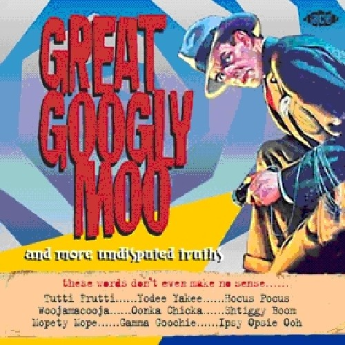 Great Googly Moo /  Various [Import]