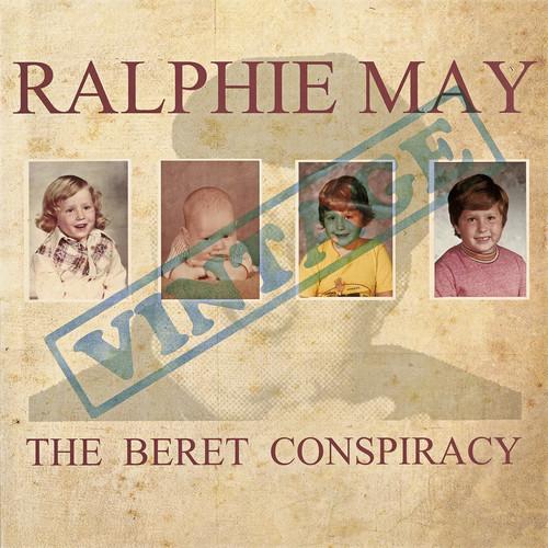 Beret Conspiracy [Explicit Content]