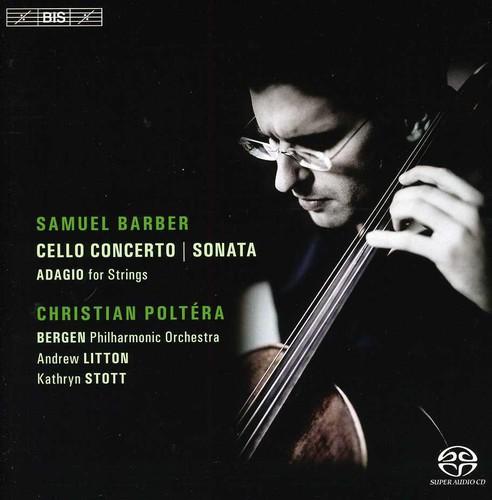 Concerto for Cello & Orchestra Op 22