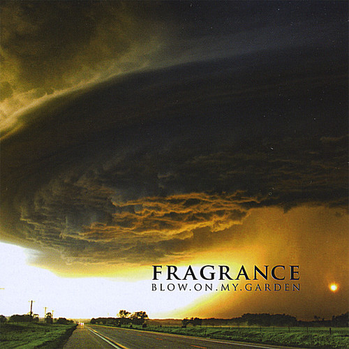 Fragrance-Blow on My Garden