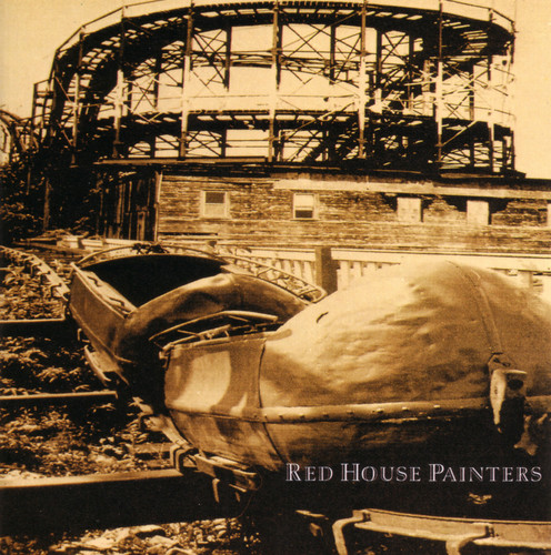 Red House Painters - Red House Painters (Roller-Coaster) [Vinyl]