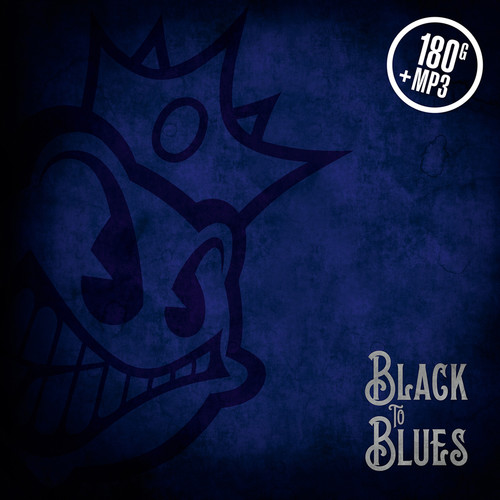 Black Stone Cherry - Black To Blues EP [Vinyl]