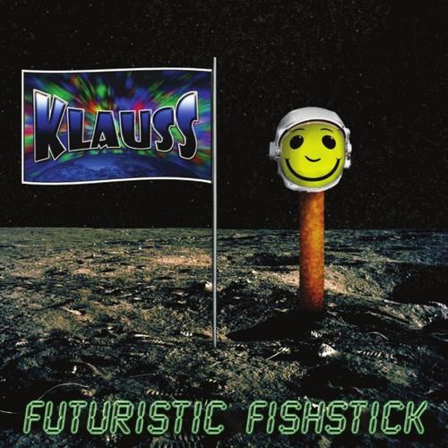 Futuristic Fishstick