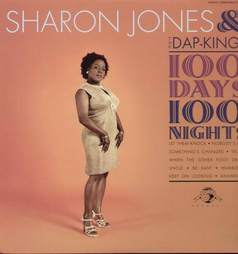 Sharon Jones & The Dap-Kings - 100 Days, 100 Nights