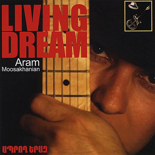 Living Dream ( Aprogh Yeraz)