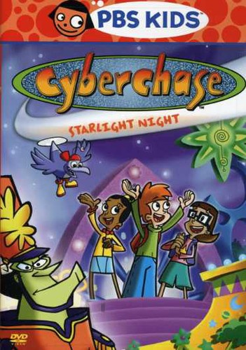Cyberchase: Starlight Night