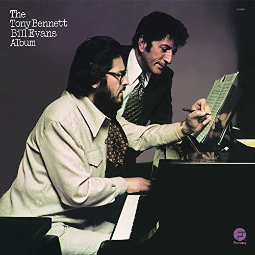 Tony Bennett /  Bill Evans Album