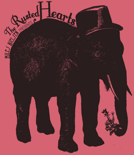 Presents the Rusted Hearts
