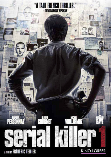 - Serial Killer 1