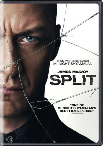 Split [Movie] - Split