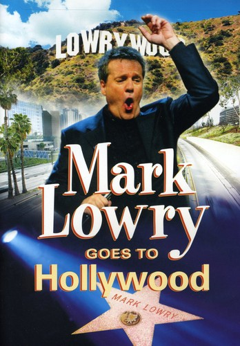 Goes to Hollywood