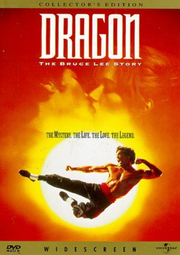 Dragon: Bruce Lee Story