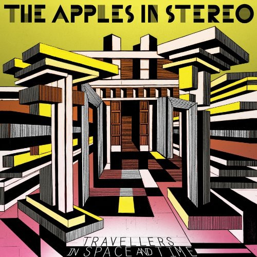 The Apples In Stereo - Travellers In Space & Time