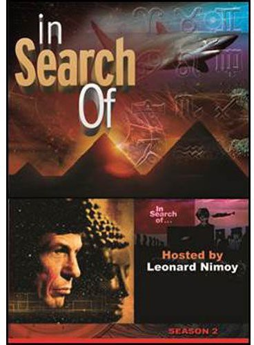 In Search of: Season 2