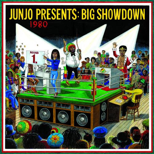 Junjo Presents: Big Showdown