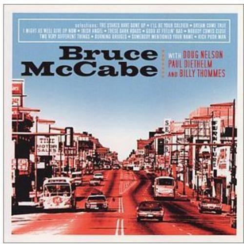 Bruce McCabe /  Various