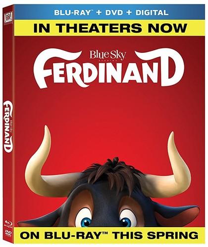 Ferdinand [Movie] - Ferdinand