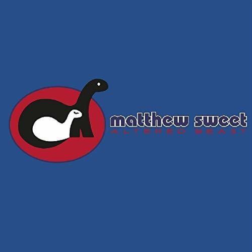 Matthew Sweet - Altered Beast (Hol)